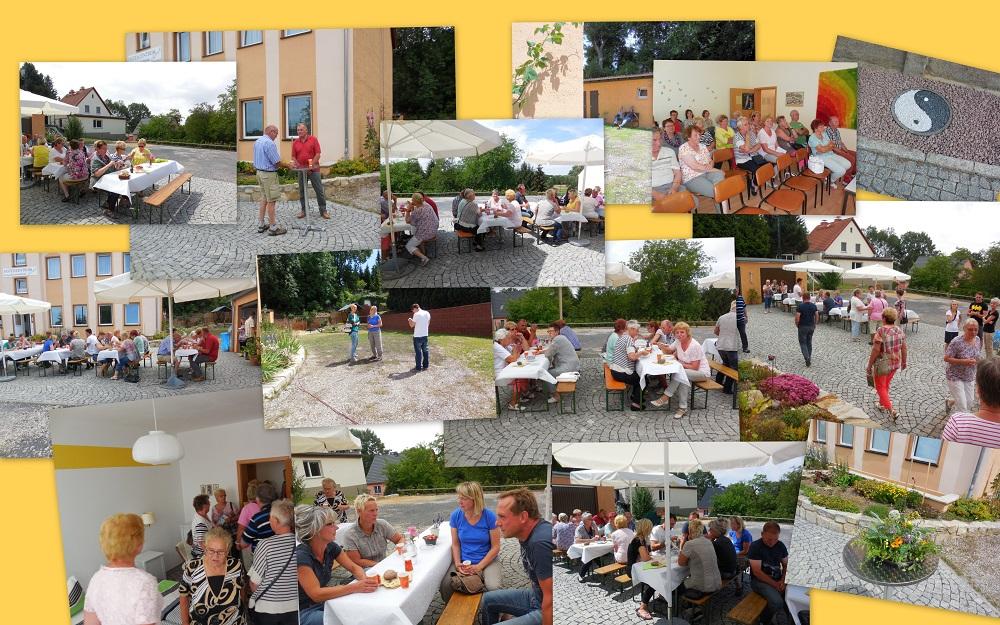 Fastenzentrum - Tag der offenen Tür 2015